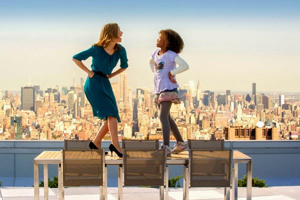 Watch Annie 2014 Movie Online Free