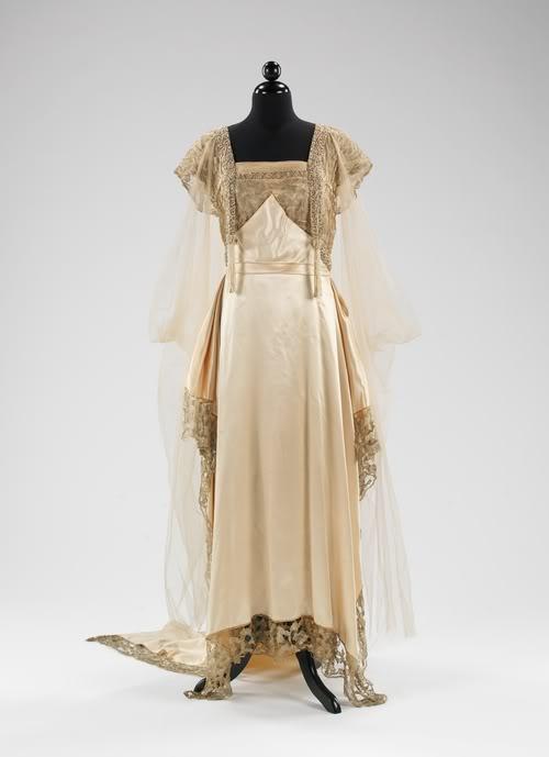 1912 evening dresses