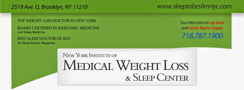 New York Institute of Medical Weightloss & Sleep Center