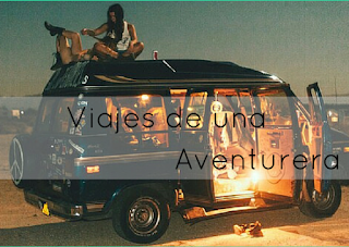 Viajes de una Aventurera