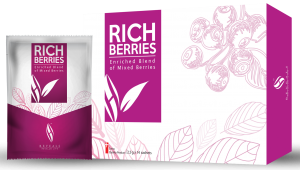 Rich Berries