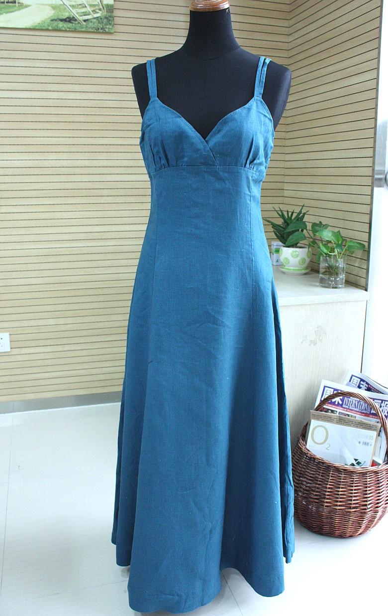 Ladies dress aw 01 dress