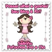 Selinho ANA