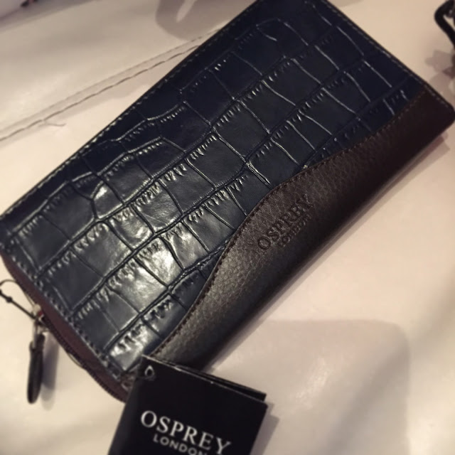 Osprey London Wallet