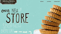 24 Delicious Food-Styled Sites for Restaurateurs