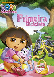 Baixar Filme Dora A Aventureira: Primeira Bicicleta (Dublado)