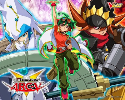 Yu-Gi-Oh! Arc-V Season 3 Episode 148v2 (FIX) – END (Sub Indonesia)