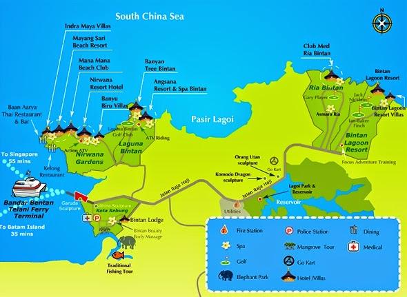 Trip To Bintan Island  Nirwana Gardens   Mayang Sari Beach Resort. Trip To Bintan Island  Nirwana Gardens   Mayang Sari Beach Resort