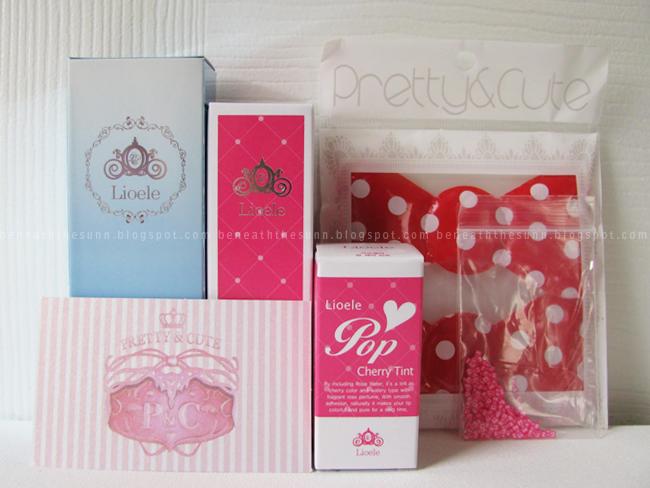 Online Cosmetic Shop Beauty