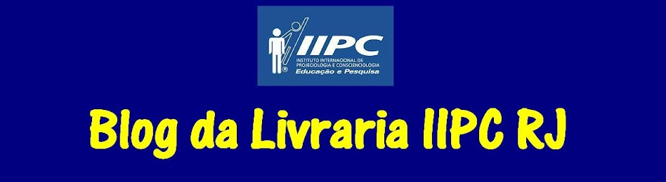 Blog da livraria IIPC RJ