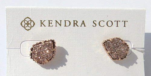 Kendra Scott jewelry The Blondissima