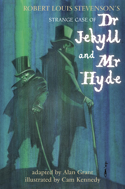 dr jekyll and mr hyde literature essays