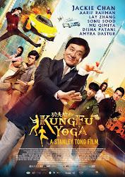 Kung Fu Yoga Pelicula Completa DVD [MEGA] [LATINO]