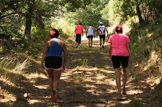 cross Sena de Luna www.mediamaratonleon.com