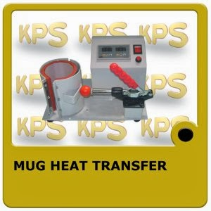 Mug Heat Transfer