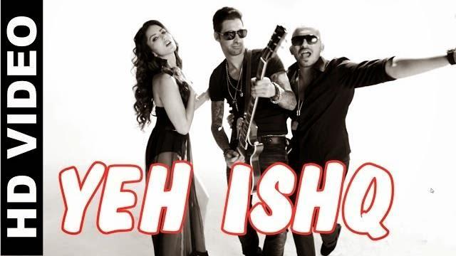 Yeh Ishq-Kuch Kuch Locha Hai Lyrics |Mp4 |Mp3  Full Song Download |Sunny Leone & Ram Kapoor