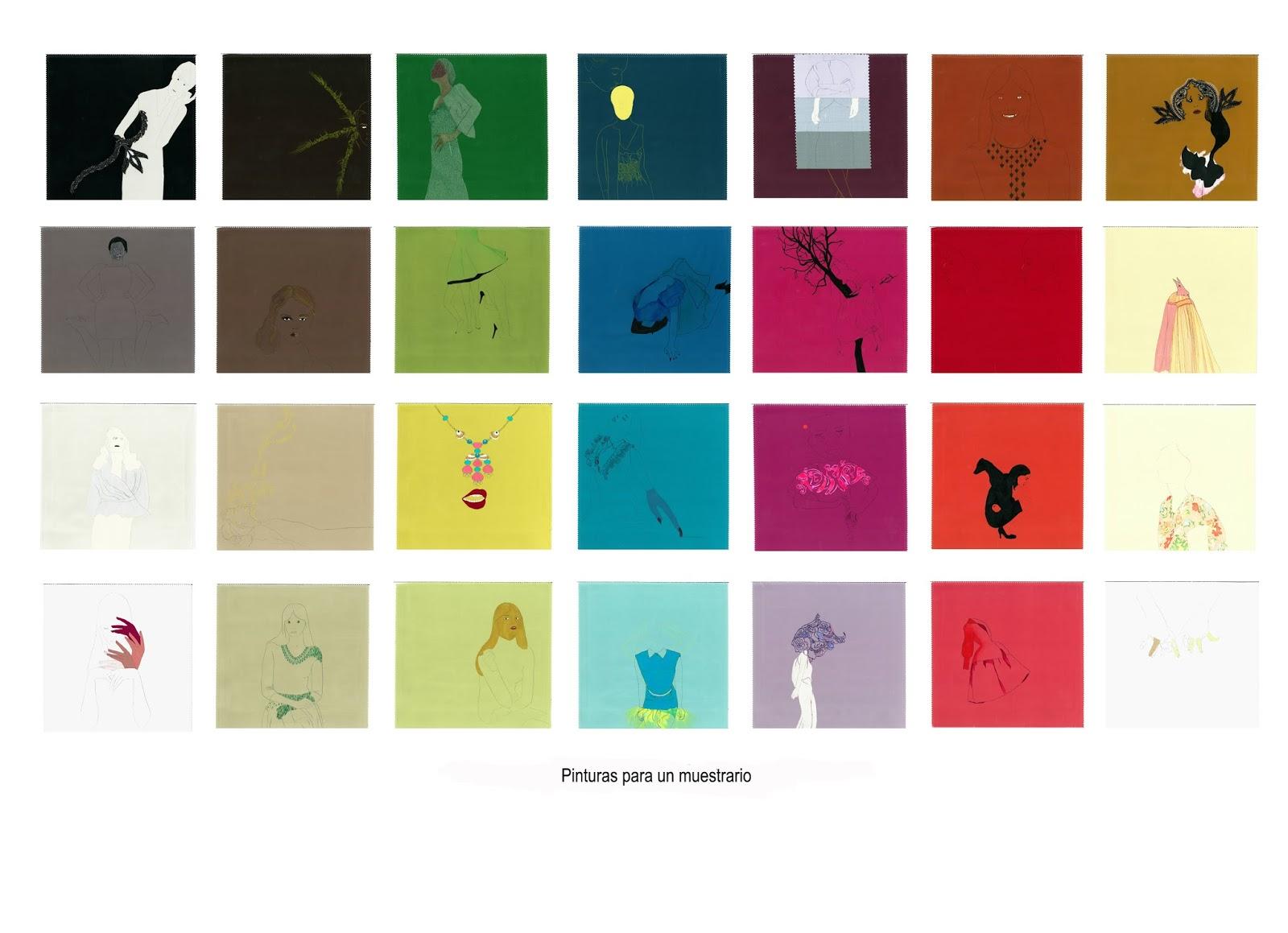 Muestrario colores pinturas quotes for Muestrario de pinturas