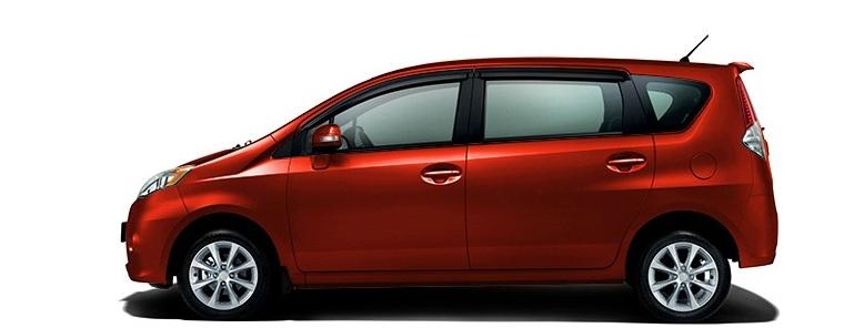 Home » Promosi Toyota 2013