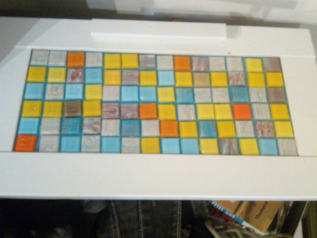 Home aneboda goes mosaic for Craft mosaic tiles bulk