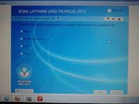 Download Aplikasi Soal Latihan UKG 2013