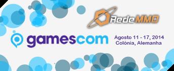 Gamescom Free2Play