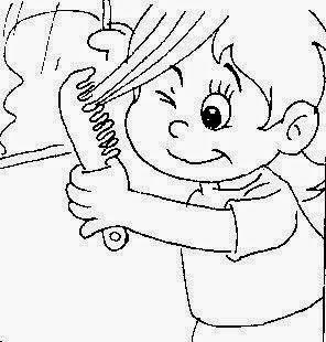 bauzinho da web baÚ da web atividades e desenhos sobre higiene