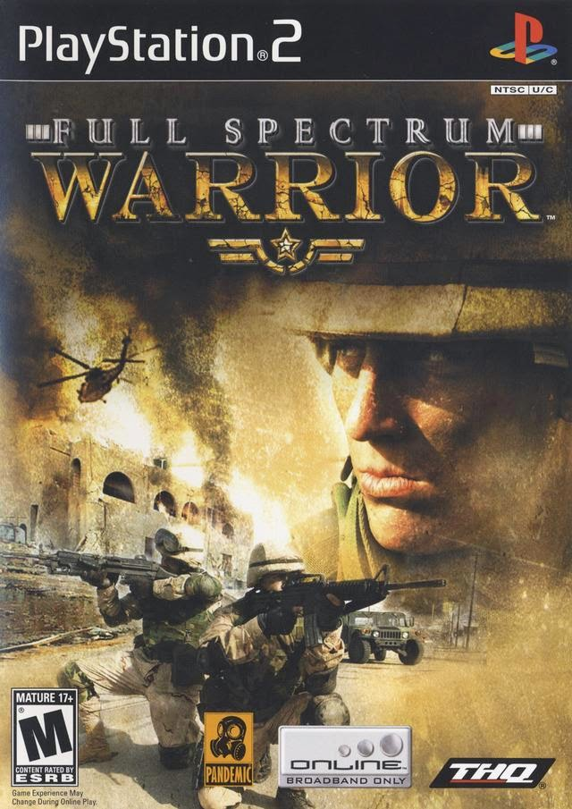 Full_Spectrum_Warrior_Download