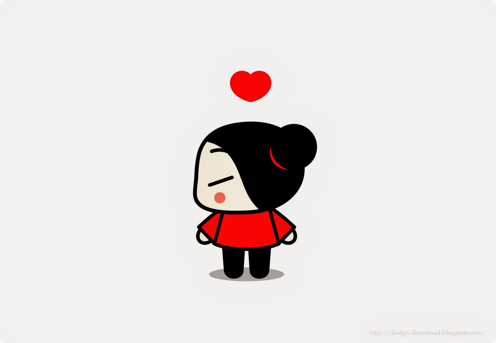 Pucca In Love Oh My Fiesta For Geeks
