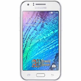 ARMAILA PONSEL Samsung Galaxy J1 Ace - J110H - 4GB - Putih