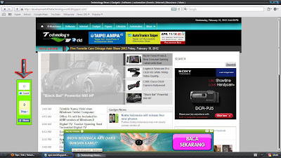 cara,pasang,box,fly,Widget, Share, melayang,  Facebook, dan, Twitter, google,plus,digg,fb,tweet