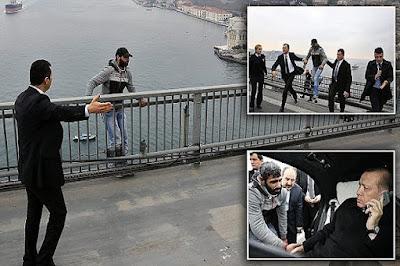 "Hendak Bunuh Diri, Pria Miskin di Turki ""Diselamatkan"" Erdogan"