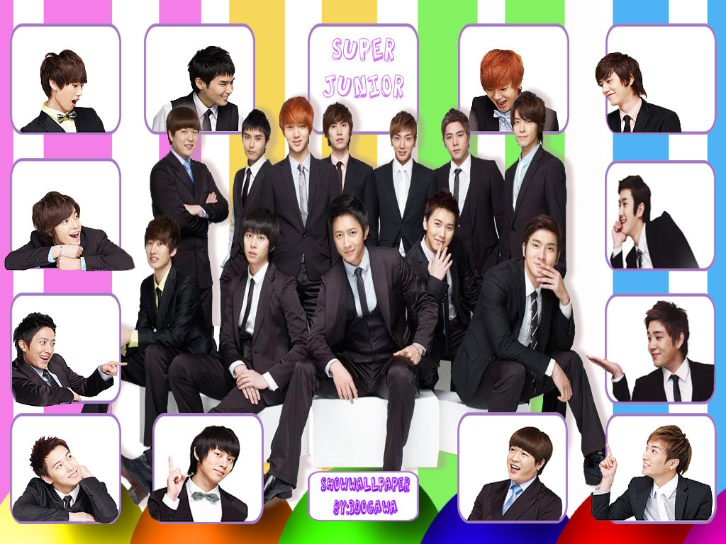 super junior wallpaper super junior wallpaper super junior wallpaper