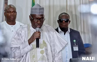 Contest presidential election - Middle Belt youths tell David Mark