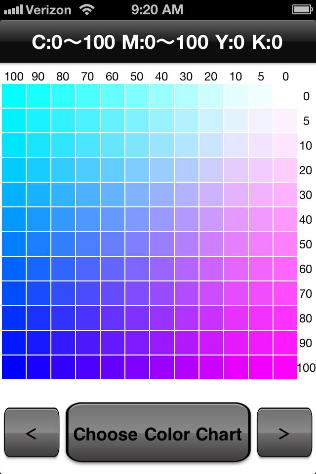 The Informed Illustrator Ios Color Apps For Illustration