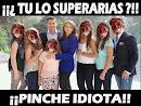 """""""SUPEREMOS ESTA ETAPA"""": DICE PEÑA NIETO..."""