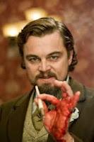 """Cena do filme """"Django Livre"""""""