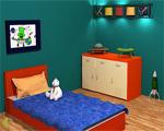 Kids Room Escape Solucion