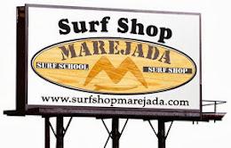 SURF SHOP MAREJADA