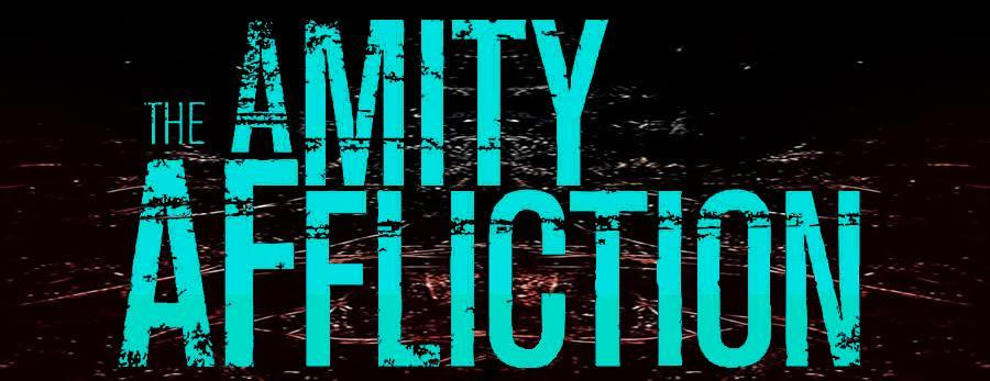 HHM Interview With Imran Of The Amity Affliction