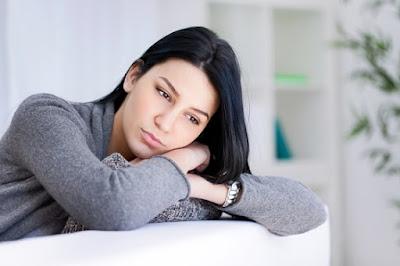 kepentingan penjagaan selepas keguguran
