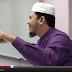Ustaz Fathul Bari - Doakan Amalina, Hentikan Sebar Keaiban