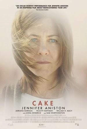 Baixar Filme Cake: Uma Razão para Viver Legendado Torrent
