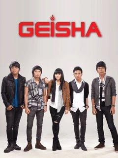 Download Lagu Geisha Seharusnya Percaya
