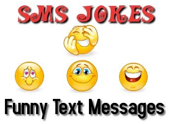 funny sms jokes
