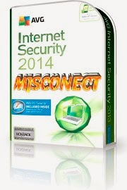 Download  AVG Internet Security 2014   14.0 baixar antivirus completo programa