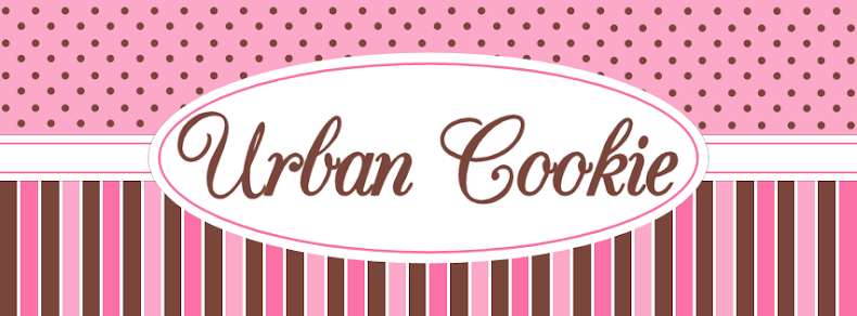 Urban Cookie Blog