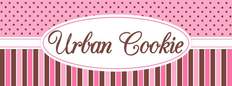 Urban Cookie Blog