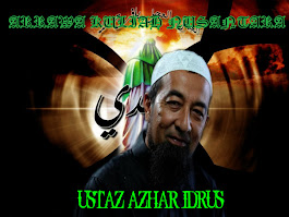 TUAN GURU AZHAR IDRUS