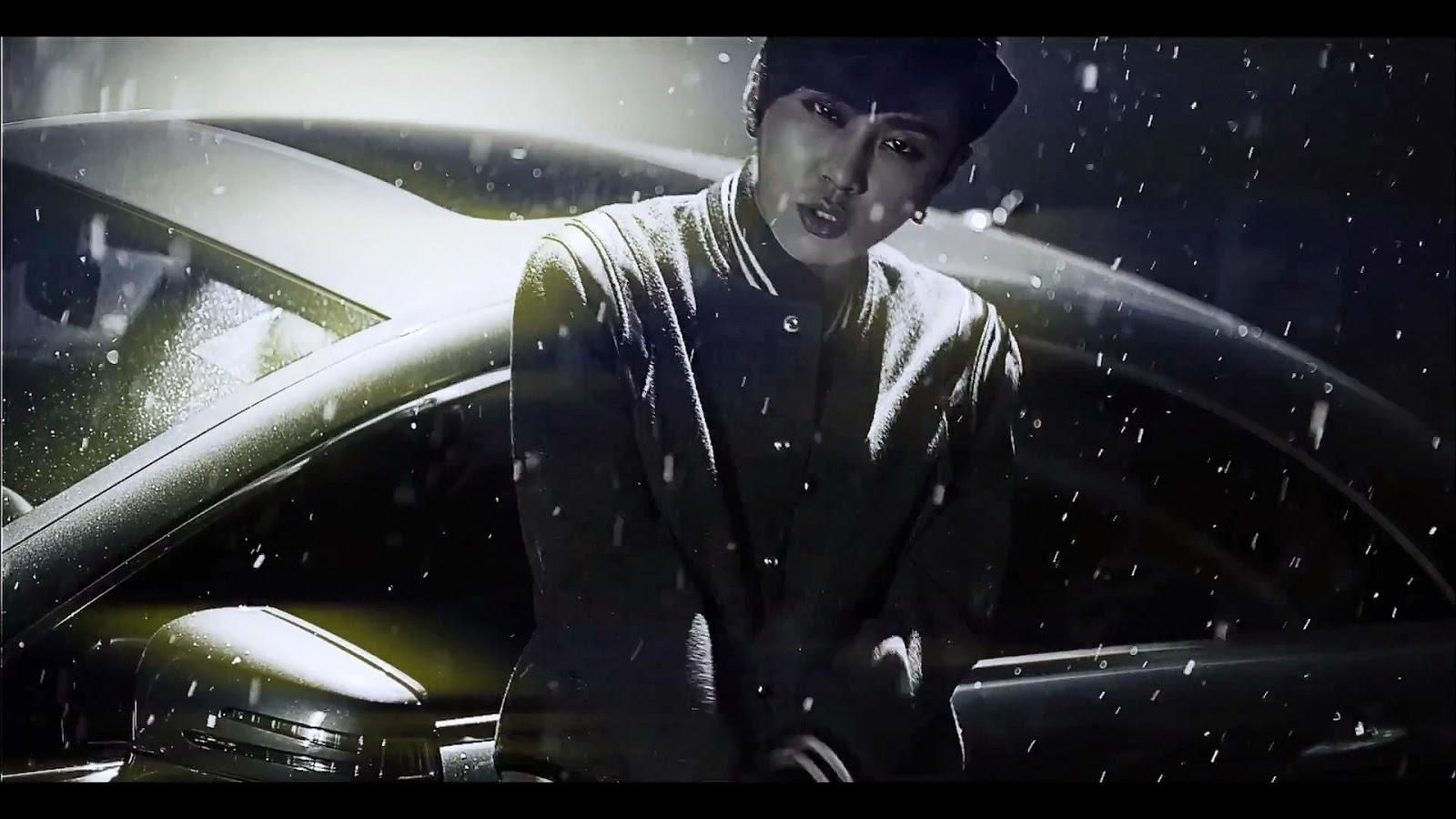 Beast Drive Junhyung
