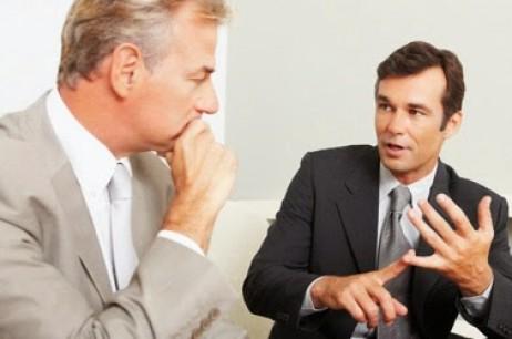 5 Hal yang Tidak Boleh Dikatakan pada Bos